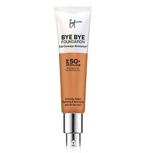 NIB It Cosmetics Bye Bye Foundation
